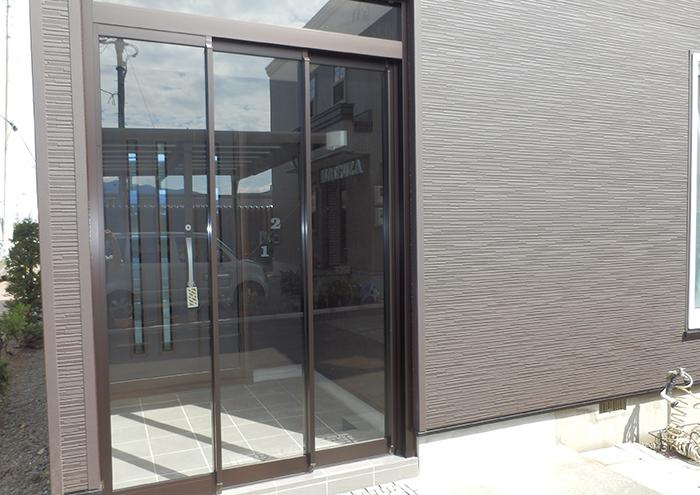 玄関・ドアのリフォーム