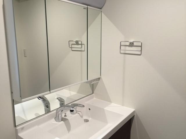 Wash basin new