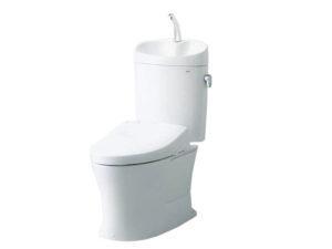 分離型トイレ
